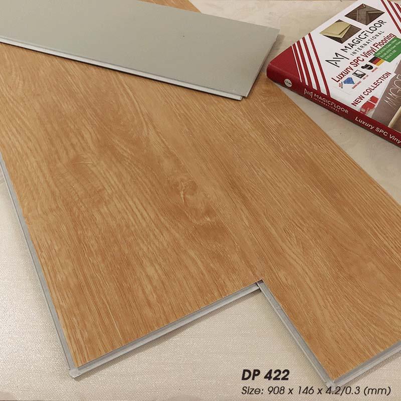 Sàn nhựa Magic SPC - DP422