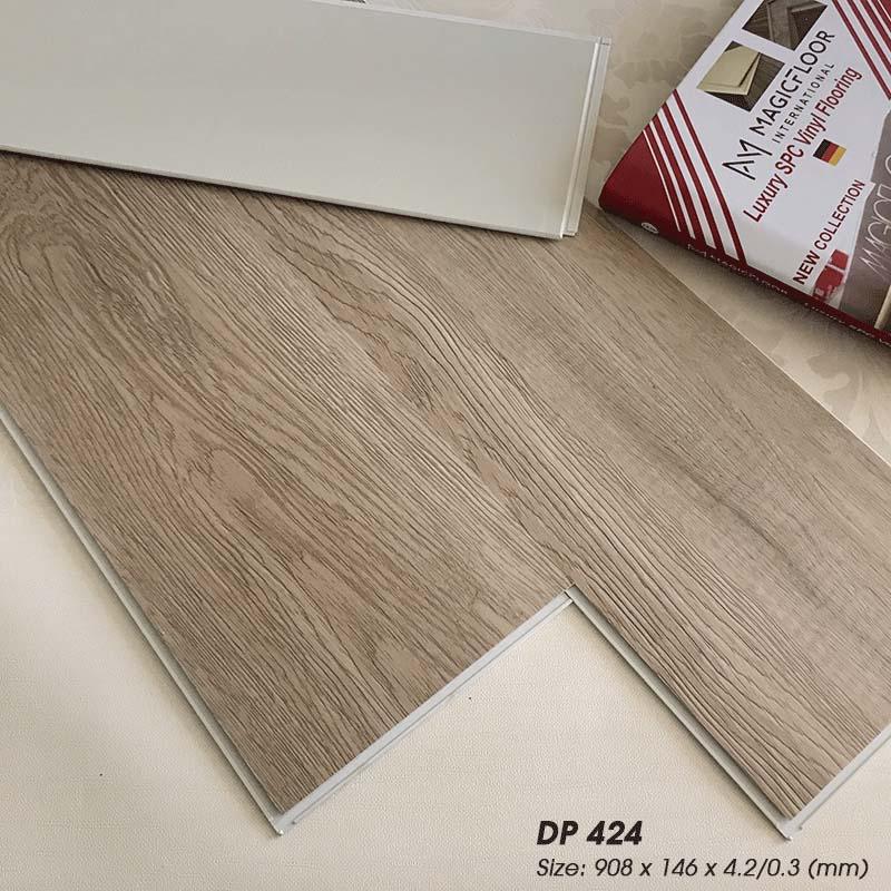 Sàn nhựa Magic SPC - DP424
