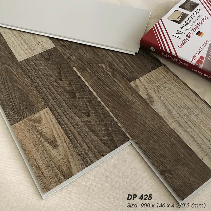 Sàn nhựa Magic SPC - DP425
