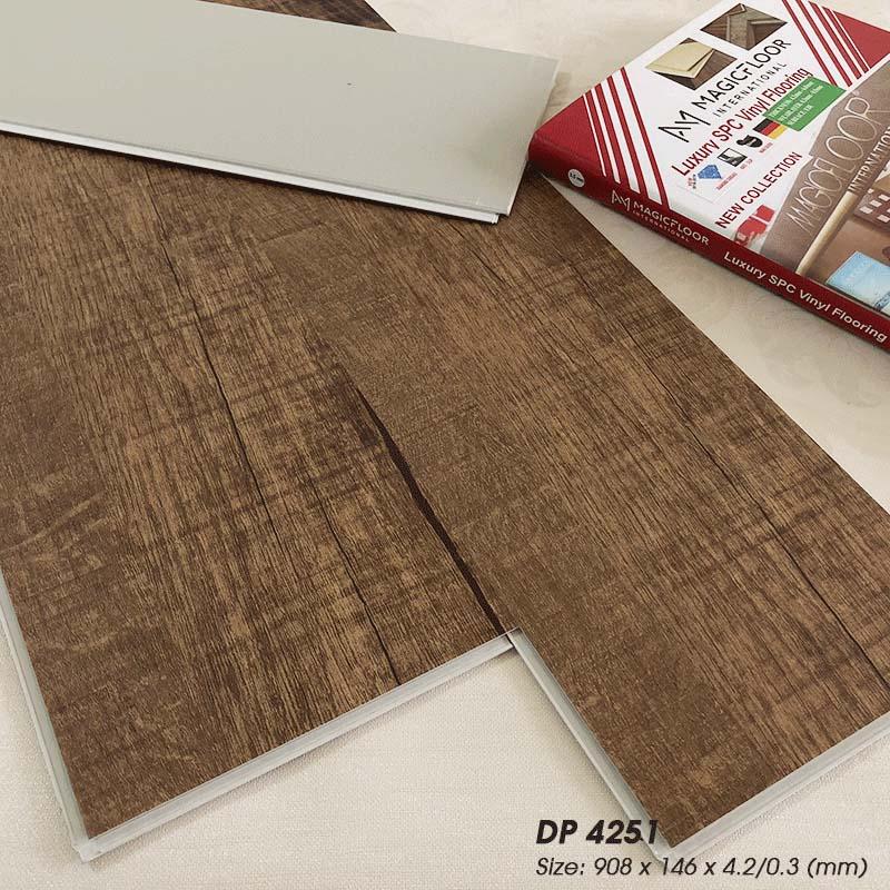 Sàn nhựa Magic SPC - DP4251