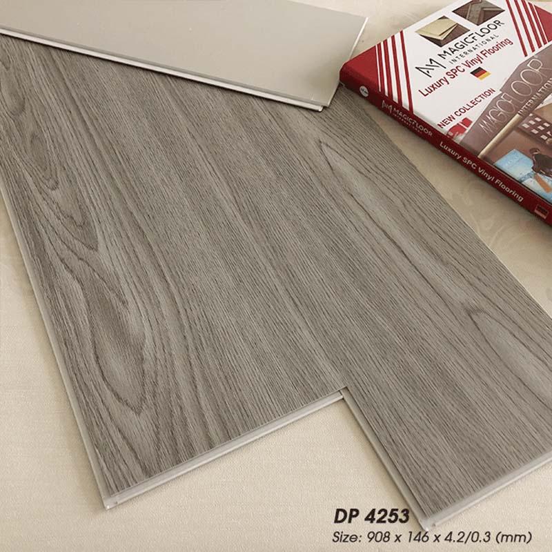 Sàn nhựa Magic SPC - DP4253