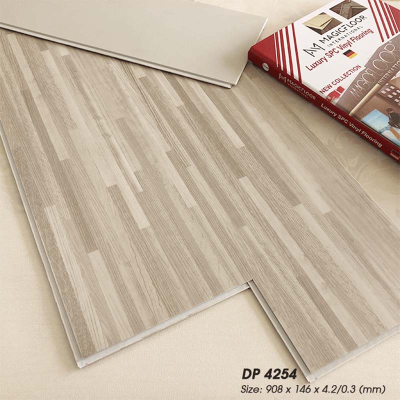Sàn nhựa Magic SPC - DP4254