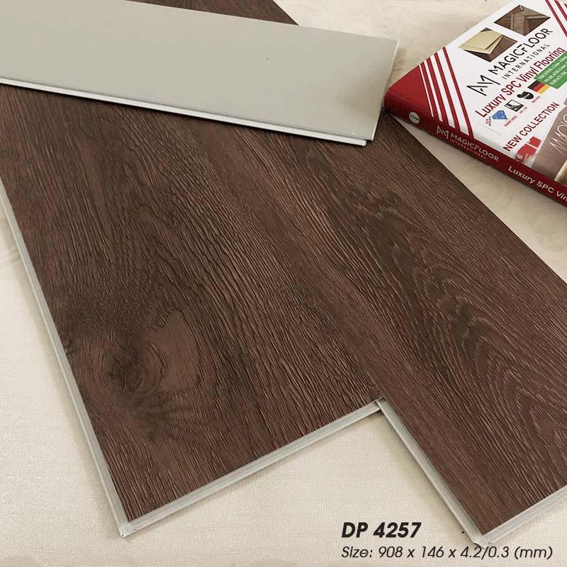 Sàn nhựa Magic SPC - DP4257