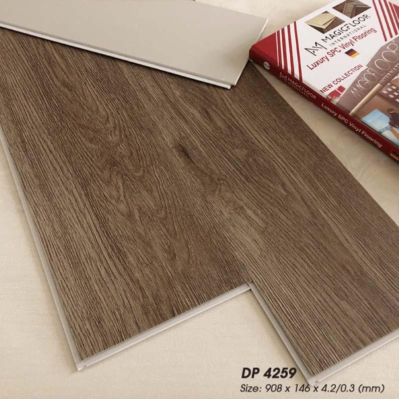 Sàn nhựa Magic SPC - DP4259