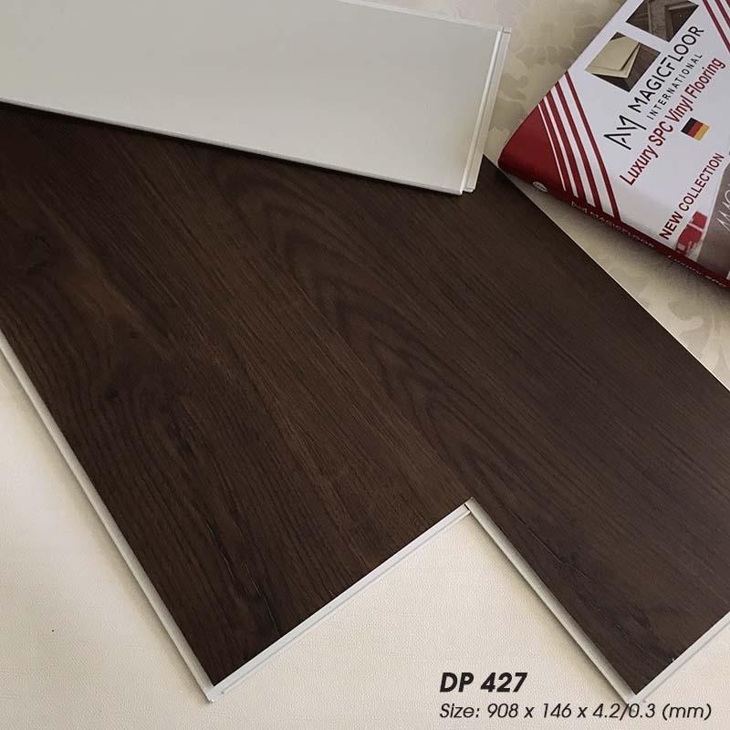 Sàn nhựa Magic SPC - DP427
