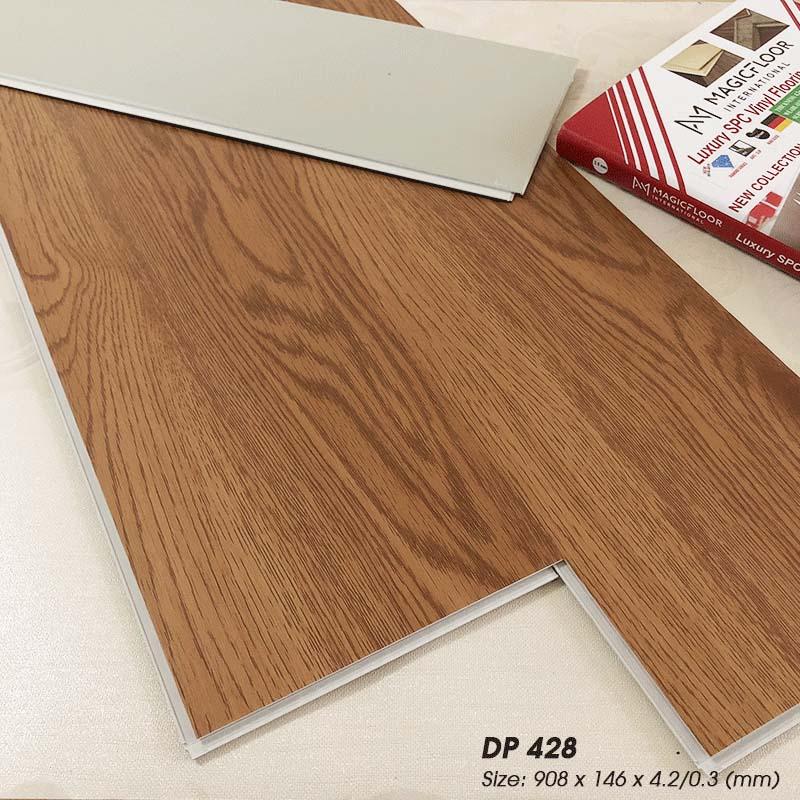 Sàn nhựa Magic SPC - DP428