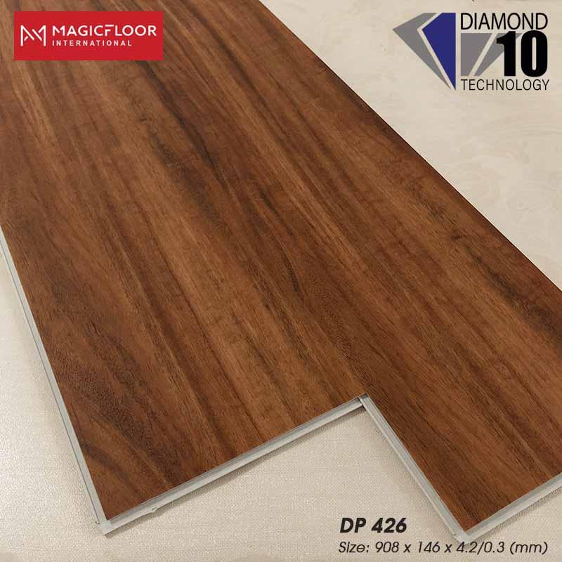 Sàn nhựa Magic SPC - DP426