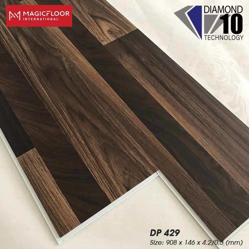 Sàn nhựa Magic SPC - DP429