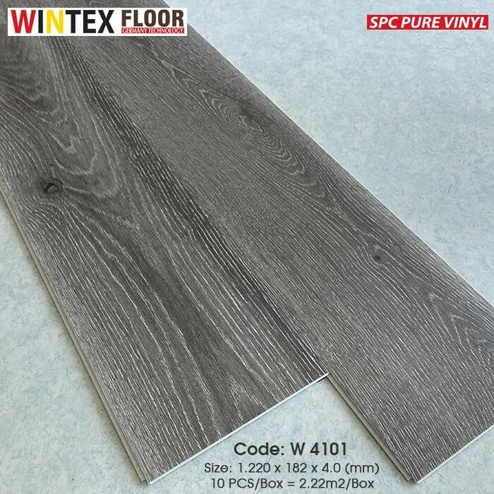 Sàn nhựa Wintex - W4101