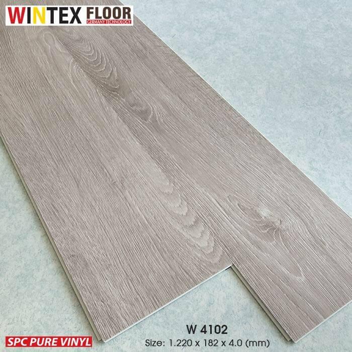 Sàn nhựa Wintex - W4102