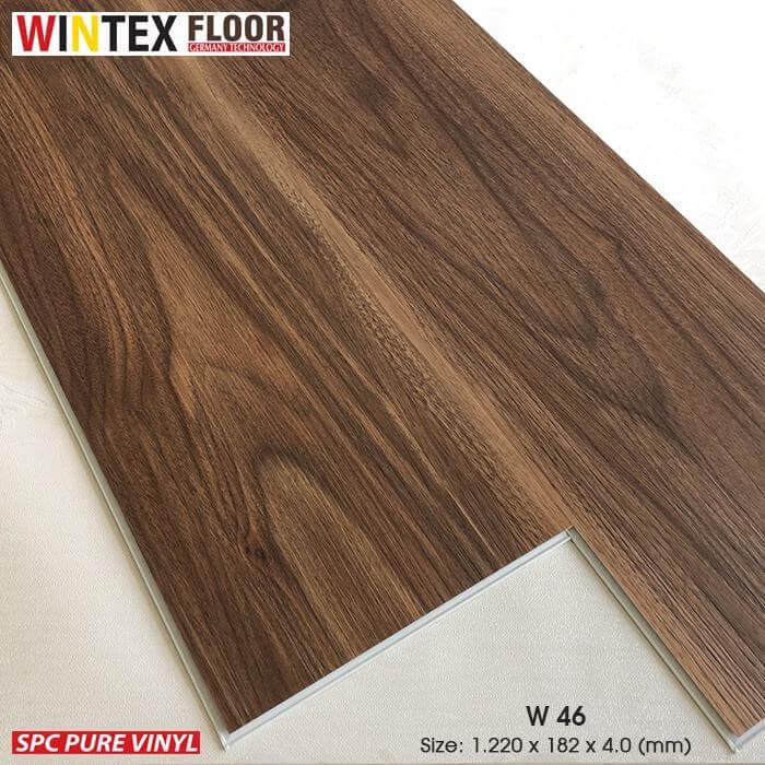 Sàn nhựa Wintex - W46