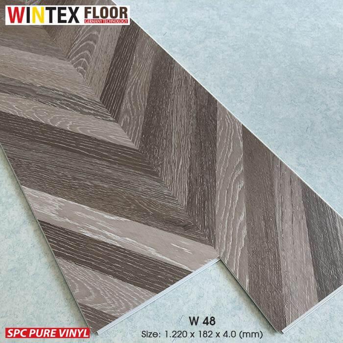Sàn nhựa Wintex - W48