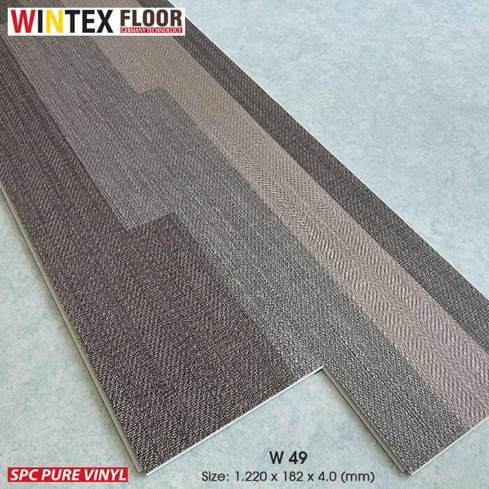 Sàn nhựa Wintex - W49