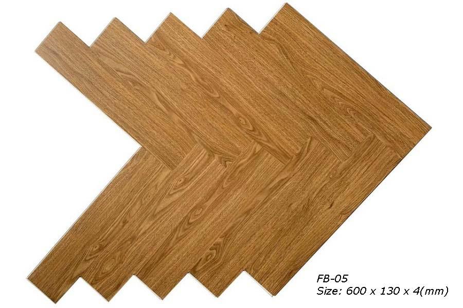 Sàn nhựa xương cá Glotex - FB:05