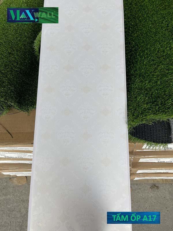Tấm ốp PVC Nano - A17