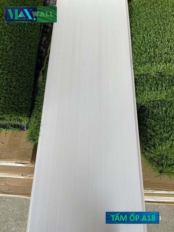 Tấm ốp PVC Nano - A18
