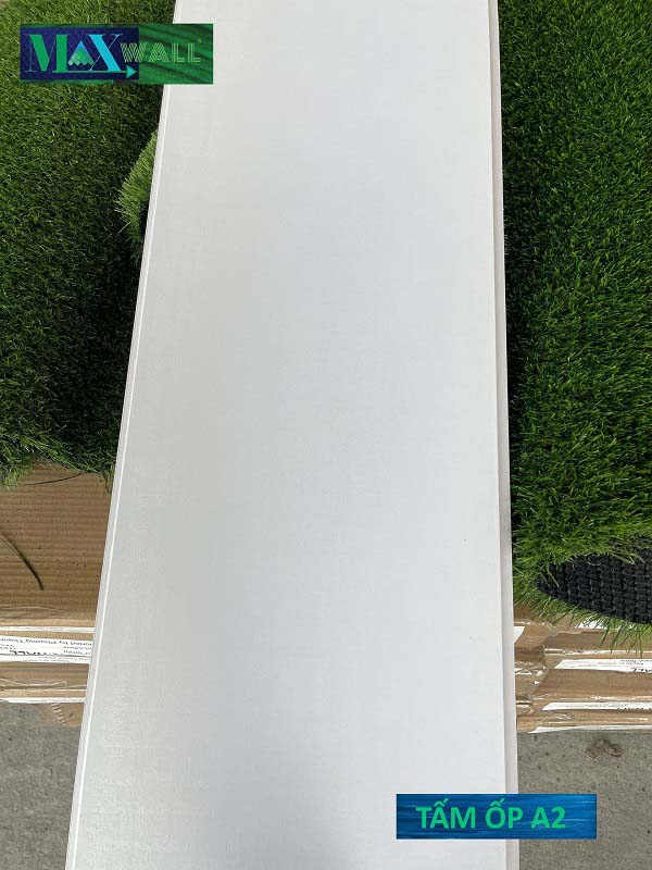 Tấm ốp PVC Nano - A2