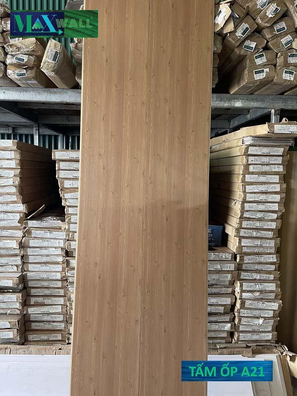Tấm ốp PVC Nano - A21