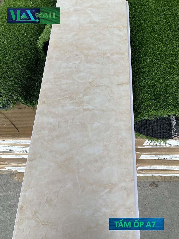 Tấm ốp PVC Nano - A7
