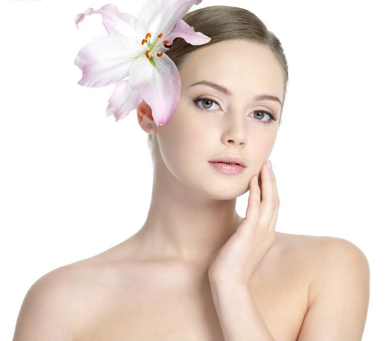 Sở hữu làn da thường là một điều may mắn