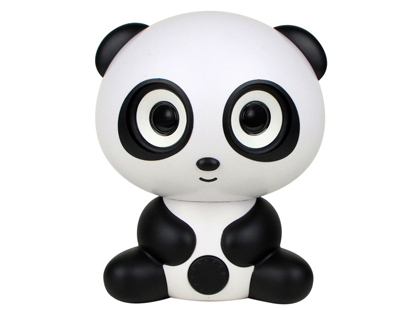 Bạn có muốn một đôi mắt như chú gấu trúc này không?