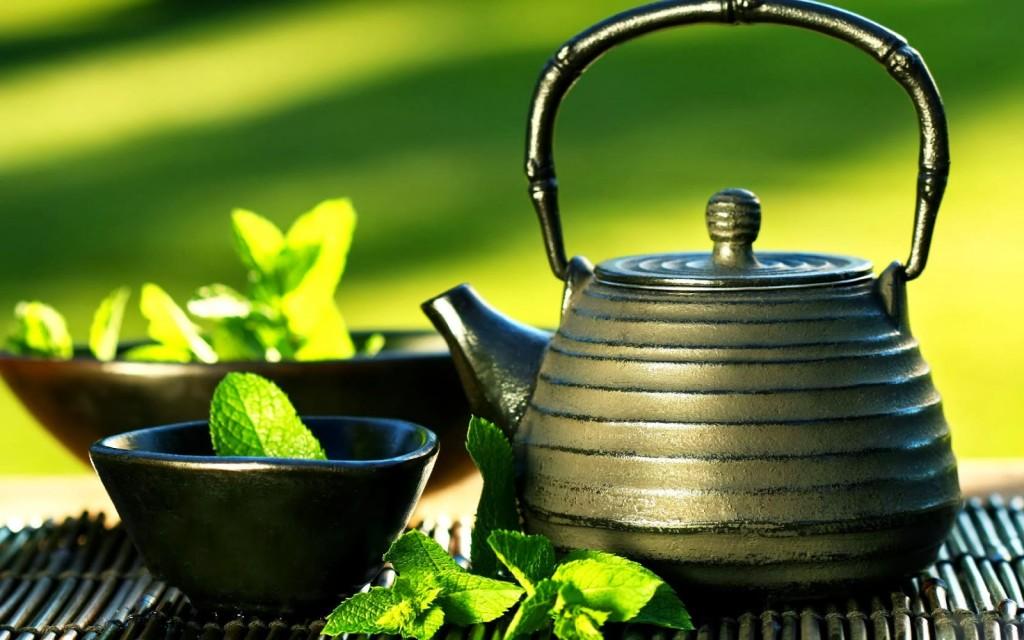 Thường xuyên sử dụng trà giúp giảm quá trình oxy hóa