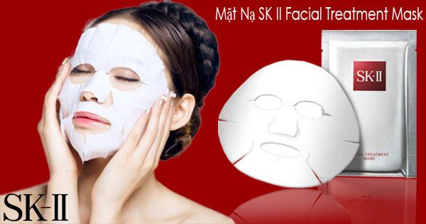 Hãy thường xuyên đắp mặt nạ dưỡng da
