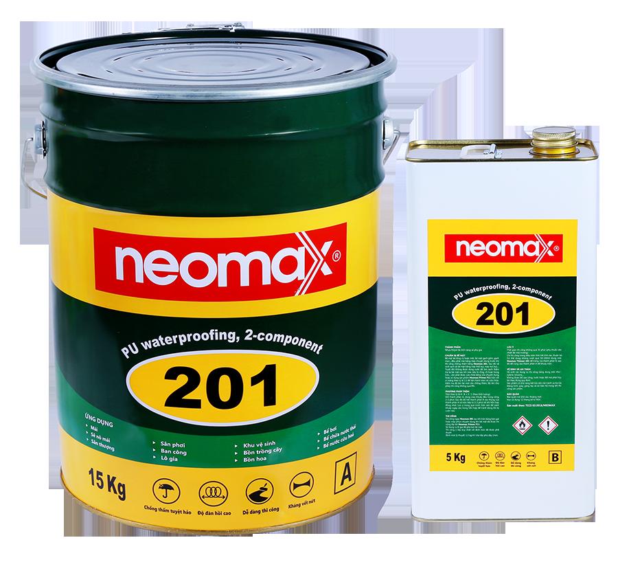 neomax-201