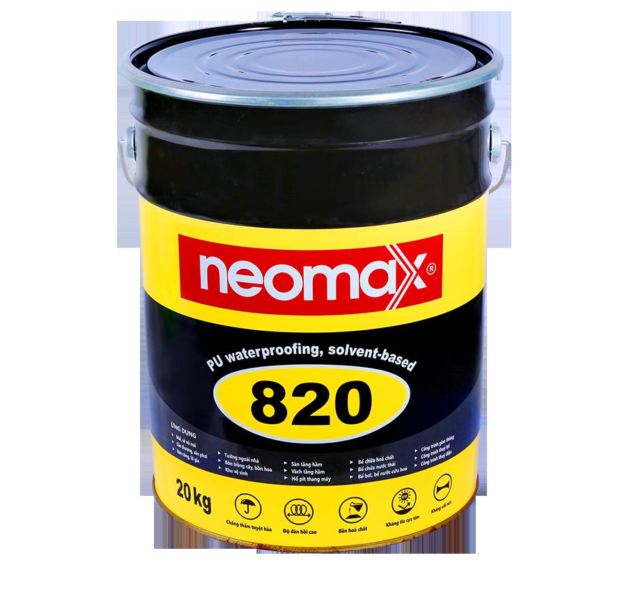 neomax-820