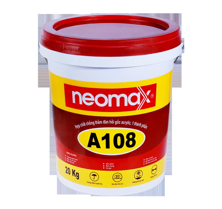 neomax-a108
