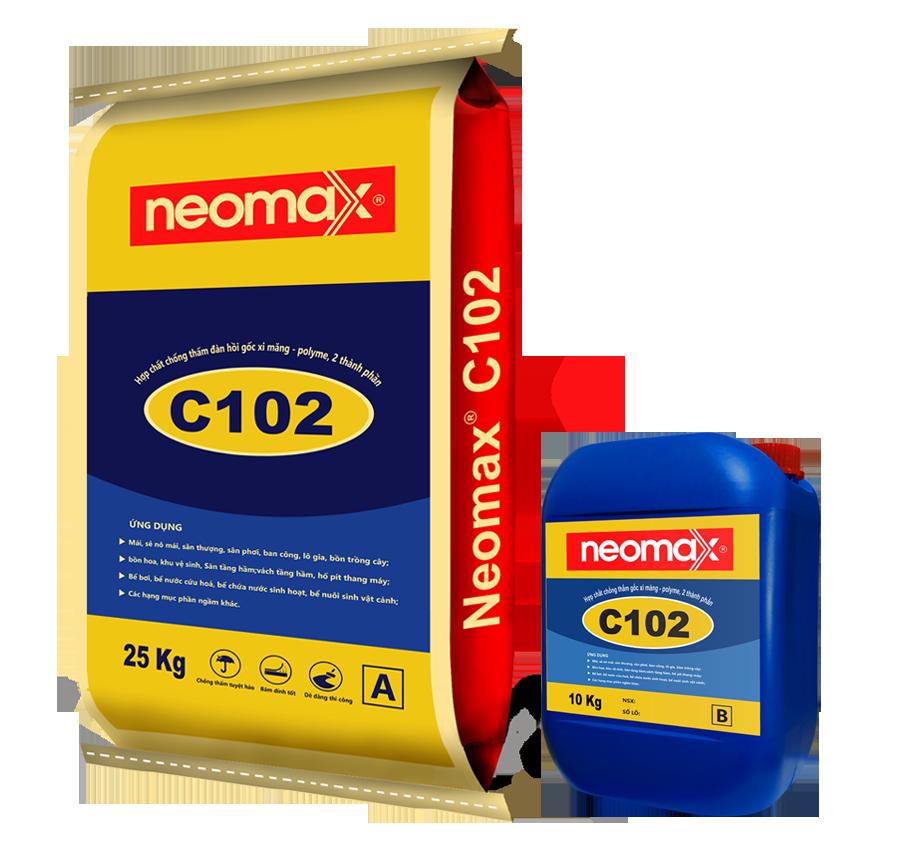 neomax-c102