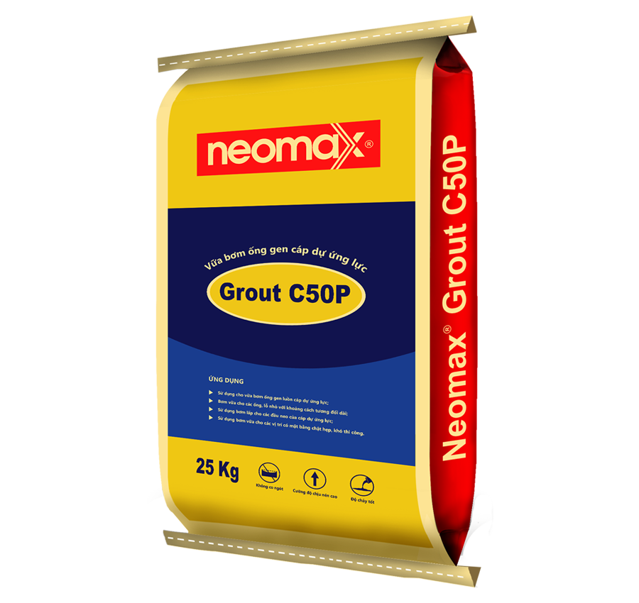 neomax-grout-c50p