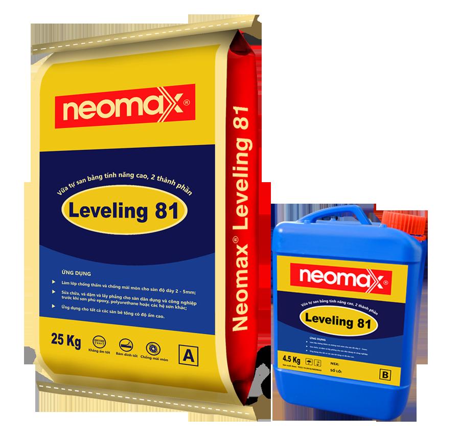 neomax-leveling-81