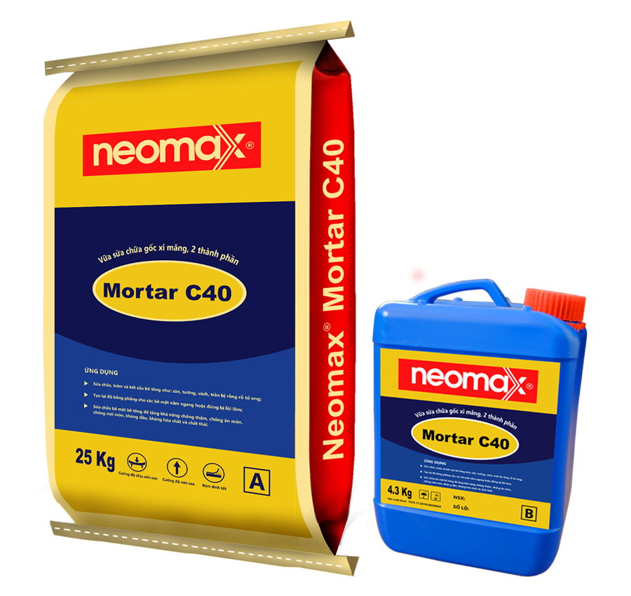 neomax-mortar-c40