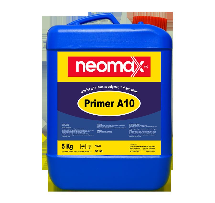 neomax-primer-a10