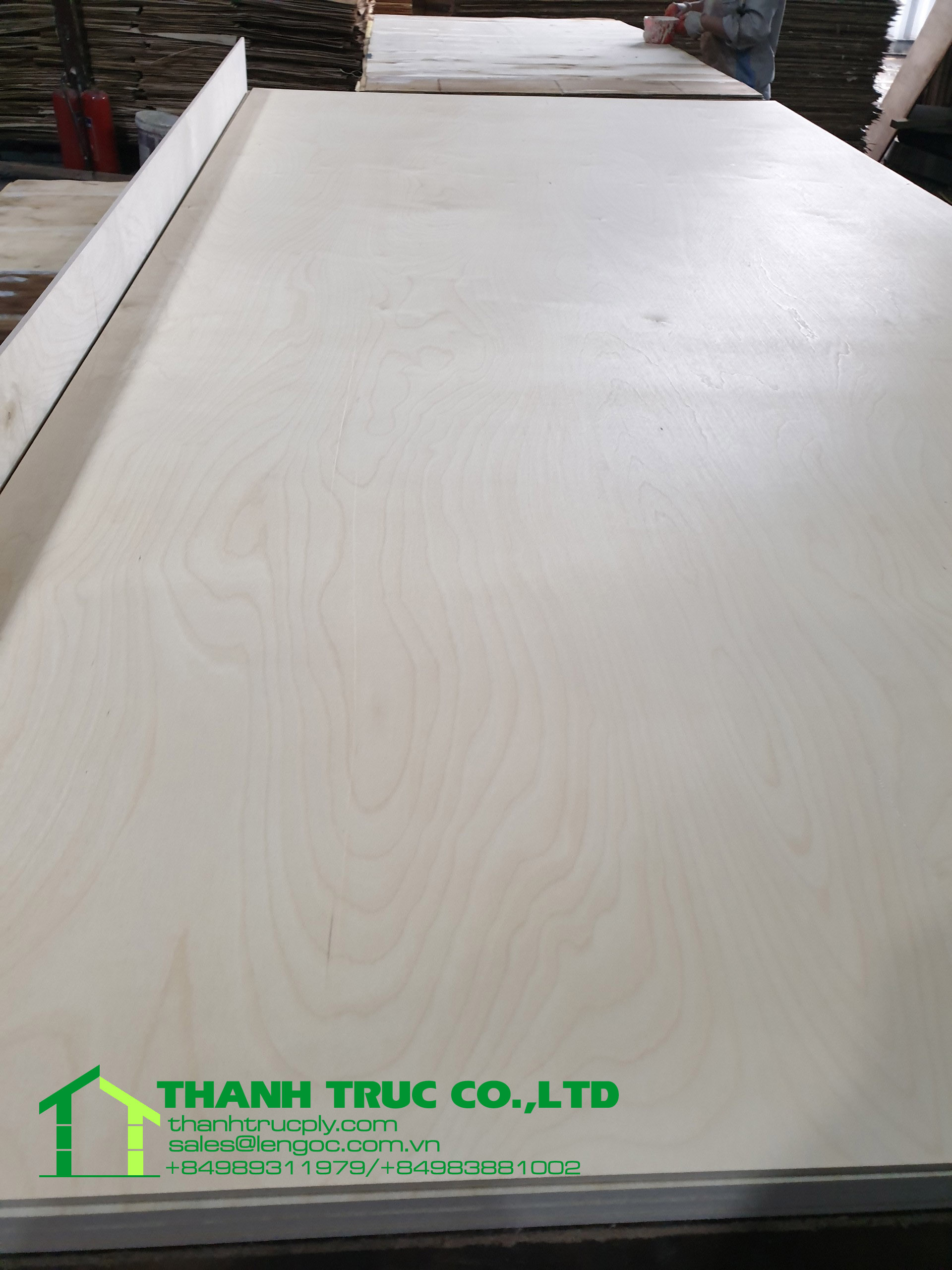 Thanh Truc Manufacture and Trading Co., Ltd