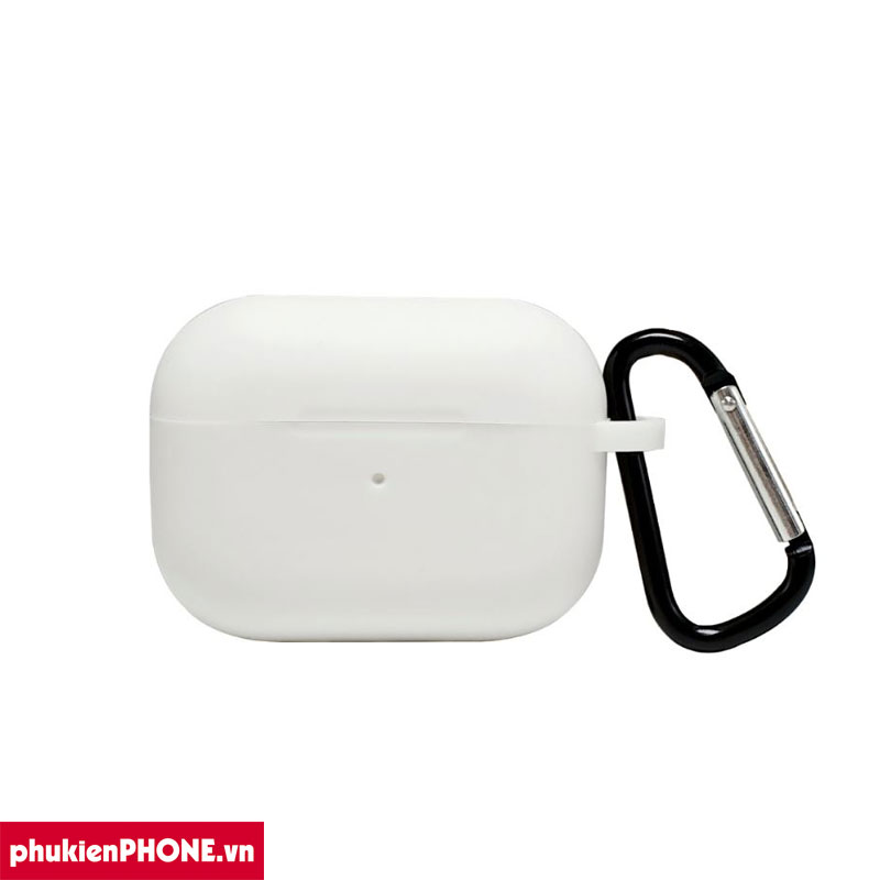 Case Silicon dành cho tai nghe Apple Airpods Pro