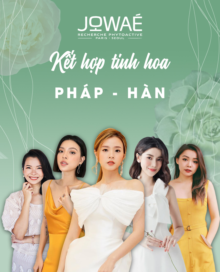 Website Jowae.com.vn