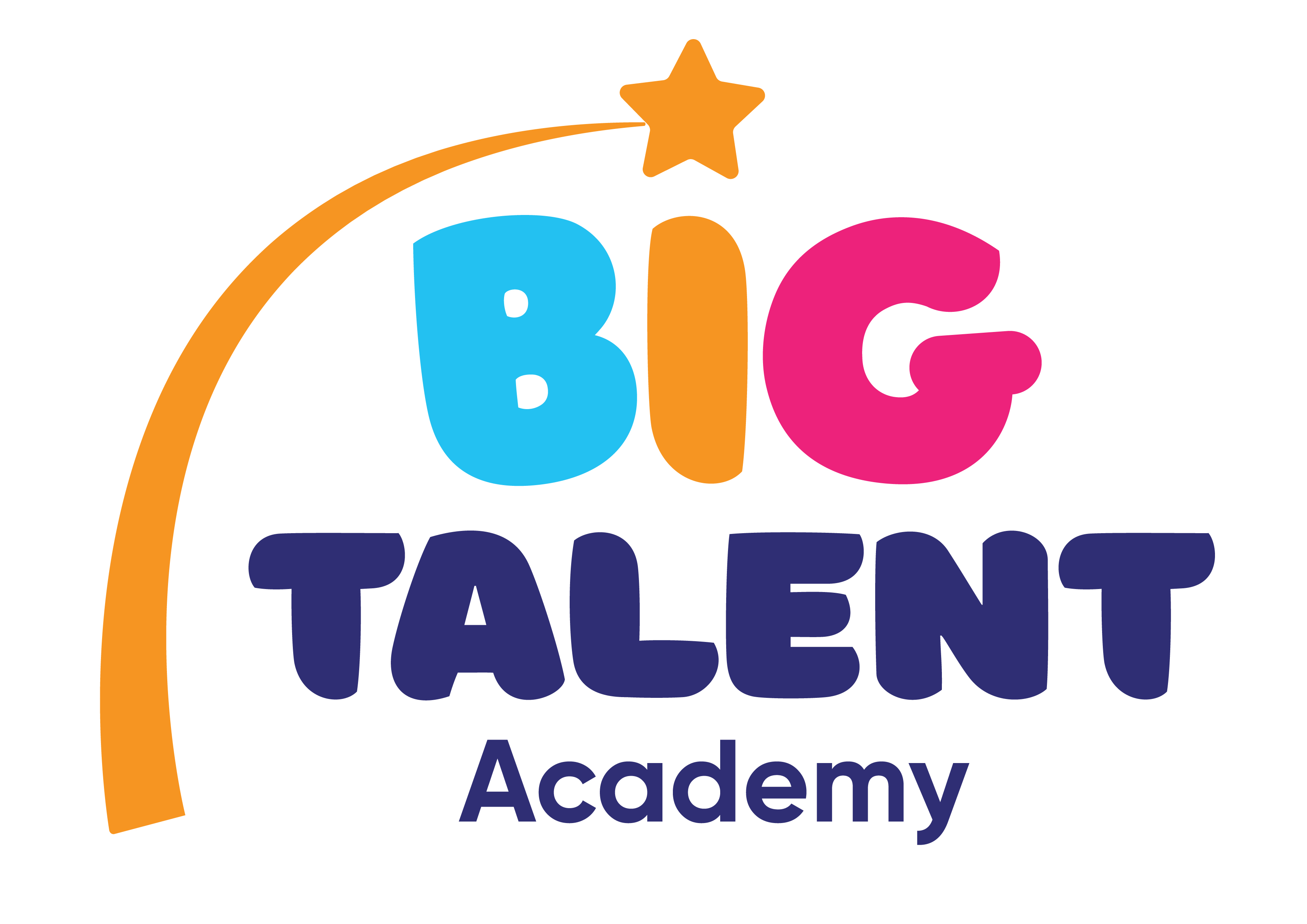BIG ENGLISH- BIG PRESCHOOL- BIG TALENT