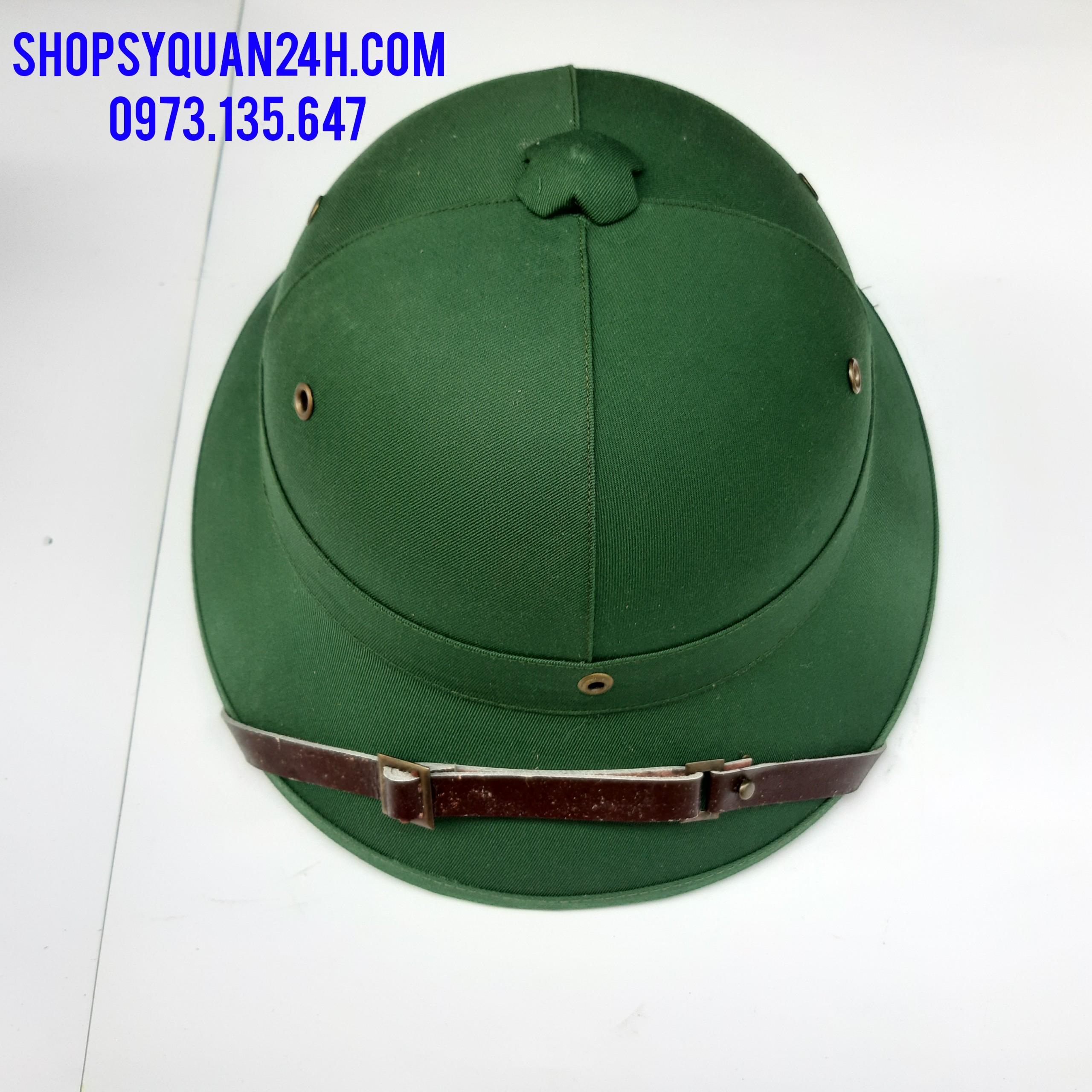 Mũ, Nón Cối Bộ Đội