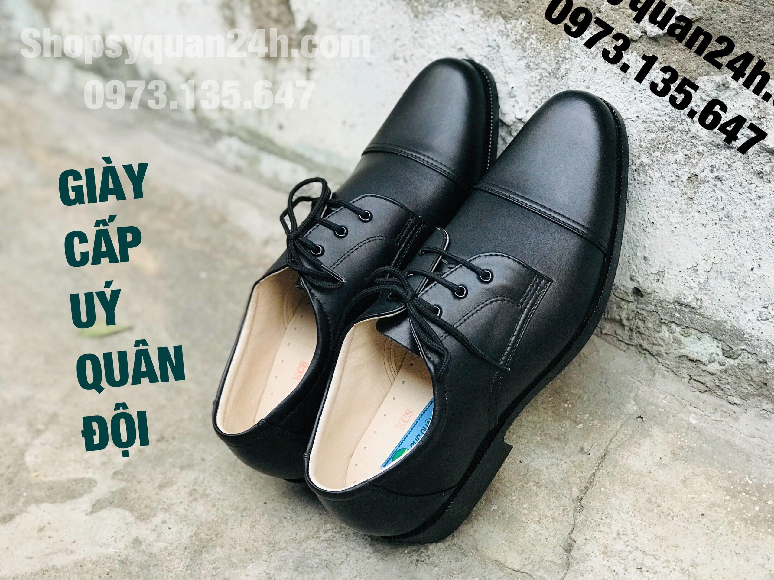 Giày Da Nam ASECO32 Mã 32M- 05B