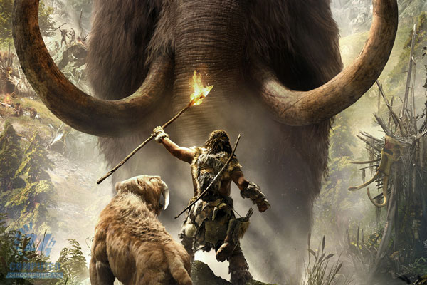 Game Far Cry Primal