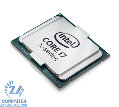 CPU Intel Core i7 - 7800X 3.5 GHz Turbo 4.0 GHz  8.25MB  6 Cores, 12 Threads  socket 2066