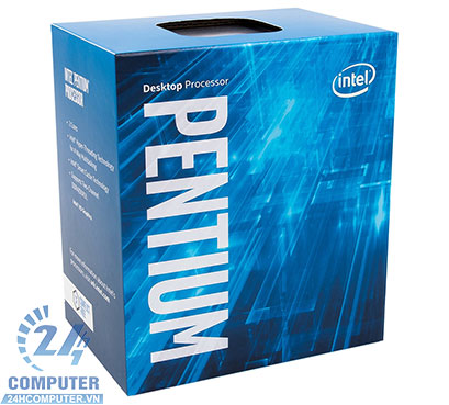 Chip Intel G620 G630 Box
