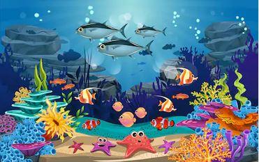 Hoạt hình cá - THH64