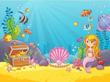 Hoạt hình cá - THH54