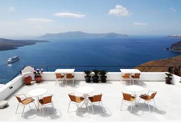 Cảnh đẹp Santorini Hy Lạp - TPKT322