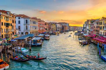 Thành phố nước Ý - TPKT320