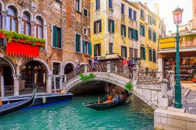 Thành phố nước Ý - TPKT318