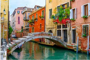 Thành phố nước Ý - TPKT319